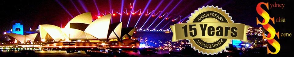 What's On Sydney Salsa Scene