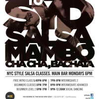 Sydney Salsa Scene Clubs and Nightlife Salsa guide